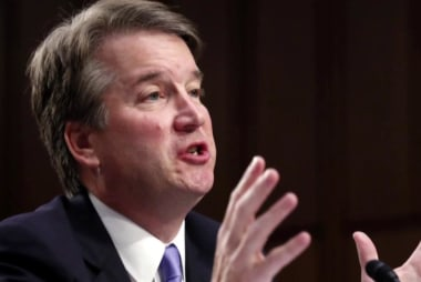 Why GOP Senators want someone else to question accuser