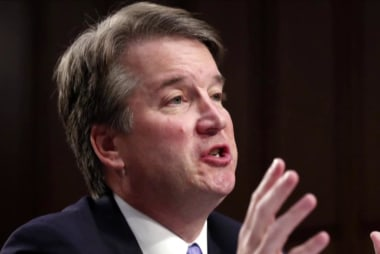 Kavanaugh accuser wants FBI investigation before hearing