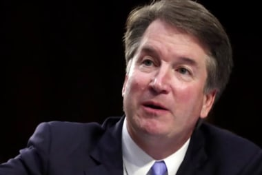 Brock: Blasey Ford will face 'full-scale smear campaign'
