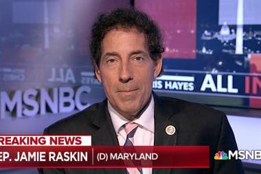 This Dem. congressman introduced a 25th Amendment bill