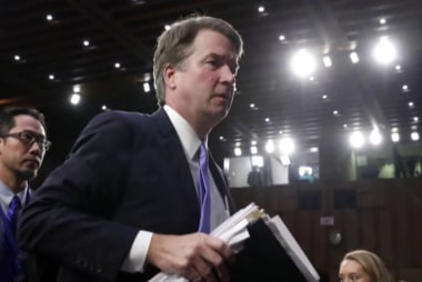 Ex-Judiciary Committee staffer: Blasey Ford treated worse than Anita Hill