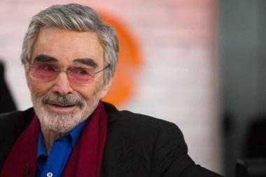 Hollywood icon Burt Reynolds dead at 82