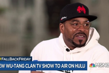 Watch Method Man call out Boehner, Shkreli and defend Wiz Khalifa