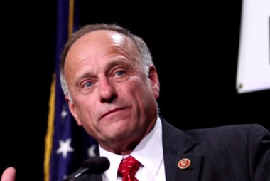 Rep. Steve King faces first re-election threat in years