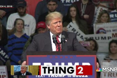 Trump drops 138 spots on Forbes 400 list