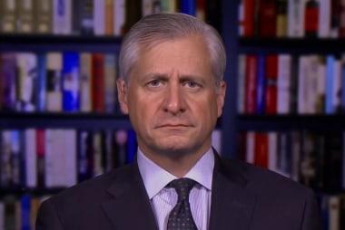 Meacham: Trump has no interest in 'moral leadership'