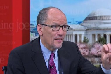 'When they go low, we go vote': DNC's midterm message