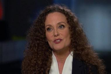 NBC News Exclusive: Julie Swetnick speaks about alleged behavior by Judge Kavanaugh