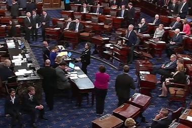 Senate confirms Brett Kavanaugh to Supreme Court