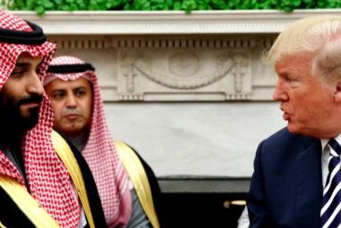Martin Fletcher: Khashoggi a 'journalist doing his job'