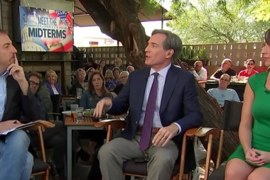 Panel: Will Arizona be a swing state by 2024?