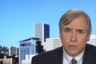 Merkley: Saudis should be subject to 'Global Magnitsky Act' if they had role in journalist's death