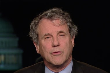 Sen. Sherrod Brown on how to win rural voters
