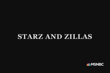 Lockup Extended Stay: Sacramento – Starz and Zillas