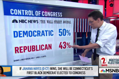 Democrats seek to turn national poll advantage into local results