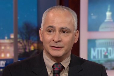 Ben Wittes: There is 'a great deal we don't know' in the Mueller investigation