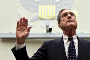 What can we expect from Mueller in 2019?