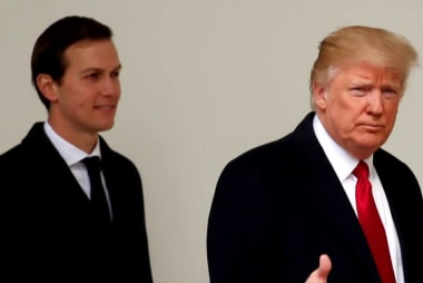 Gov Rendell: Jared Kushner as Chief of Staff would be 'egregious'