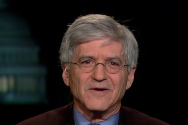 Isikoff reacts to Trump citing him to debunk dossier