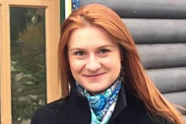 Russian who tried to influence NRA, GOP pleads guilty