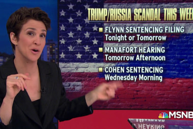 Cohen sentencing, other key milestones set for court this week