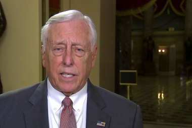 Hoyer: House will not seat NC Republican amid election fraud investigation