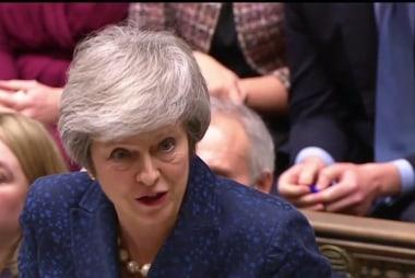 Sullivan: Brexit a reminder political elites 'misjudged the mood' of majority