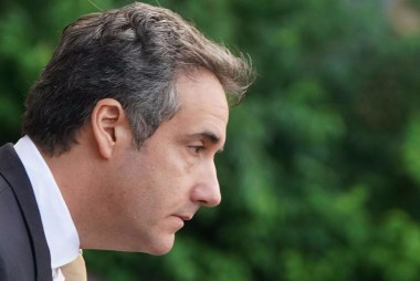 Prosecutors in New York file sentencing memo for Michael Cohen