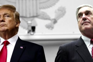 Why did Mueller refute the BuzzFeed News report on Trump & Cohen?