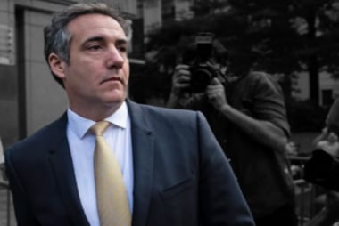BuzzFeed News: Docs & emails show Trump told Cohen to lie to Congress