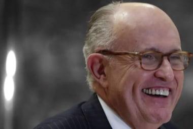 Rudy Giuliani: I never said there was no collusion by Trump campaign