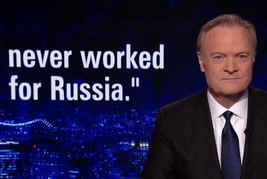 Trump's historic Russia denial will follow him forever