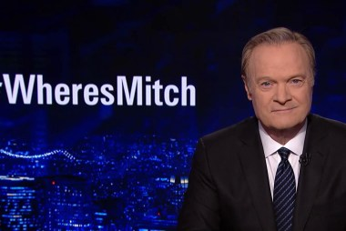 'Where's Mitch?' asks Ocasio-Cortez, freshmen Dems