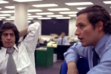 Lessons from Watergate for the Trump era