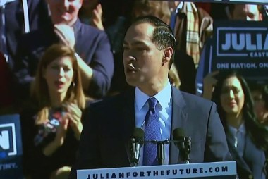 Julián Castro: I represent the antidote to Donald Trump