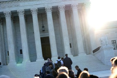 Supreme Court will not hear DACA case this term