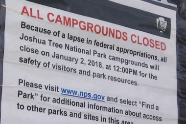 Furloughed govt. contractor: 'I'm having trouble sleeping'