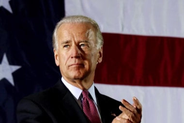 Mano a mano? Is Biden the best candidate to go toe-to-toe with Trump in 2020?
