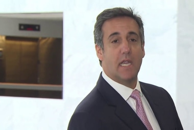 Connolly: Cohen testimony opportunity to show 'how credible he is' with knowledge of Trump