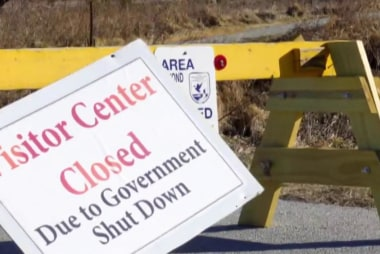 Coons: 'Real concerns' over handling of departments during shutdown