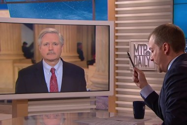 Hoeven: Border security must be 'addressed in a way where people feel it is not amnesty'