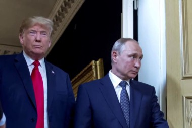 Panetta: 'Can't even begin to think of a legitimate reason' why Trump would take Putin meeting notes