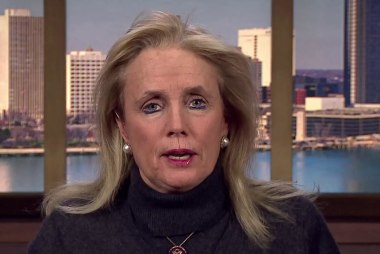 Dingell: 'Stop putting public servants' in the middle of shutdown politics