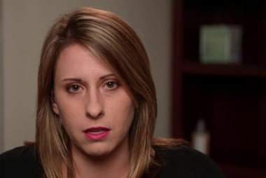 Full Hill Interview: 'A lot of common ground' in what Trump and Dems want