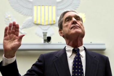 When the Mueller investigation ends, will the report be public?