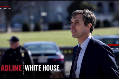 In rebutting Trump, Beto may have stumbled on key to beating him