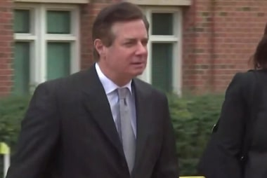 Mueller prosecutors recommend 19-24 years in Manafort case