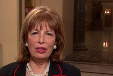 Rep. Speier calls Manafort lying sign of 'unholy alliance' between Trump and Russians