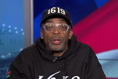 Spike Lee talks BlacKKKlansman, Virginia, and more