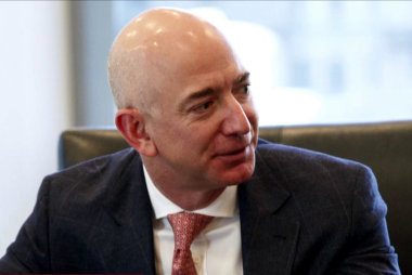 Amazon CEO accuses The National Enquirer of extortion